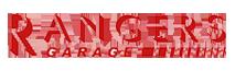 Rangers Garage logo