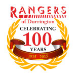 Rangers Garage 100 Years in Business