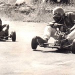 Old Go Karting