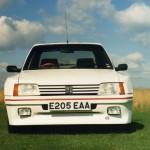 Peugeot EAA