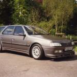 Peugeot XJT