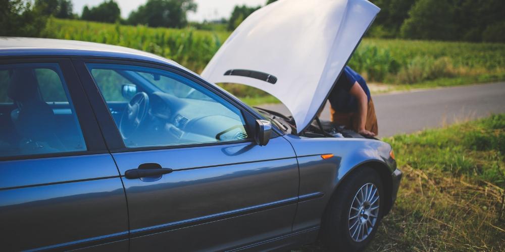 Car repairs in Salisbury