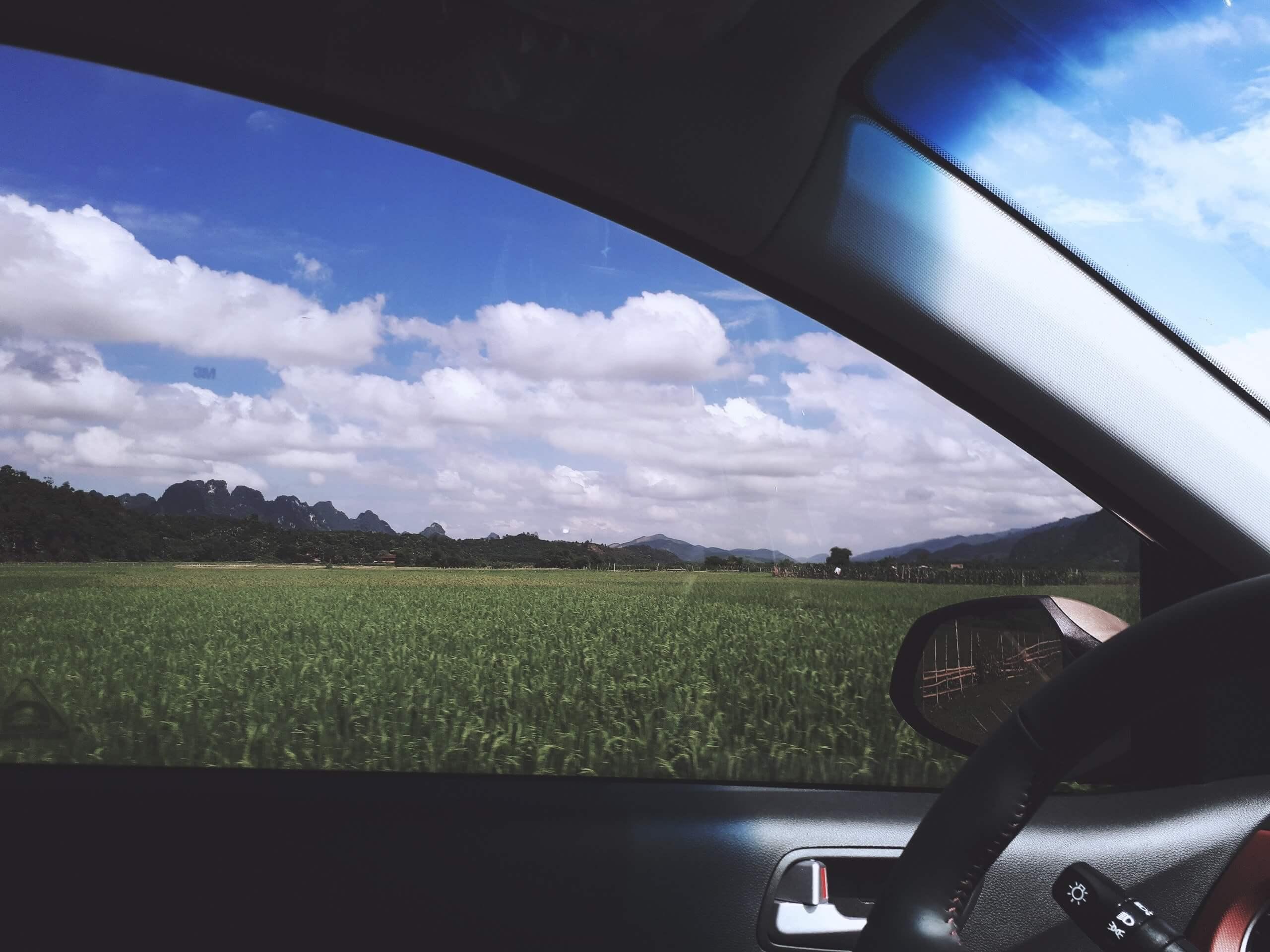Driving Hazards | Rangers garage news