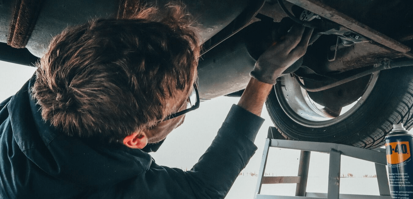 Benefits of an independent car garage Salisbury | Rangers News